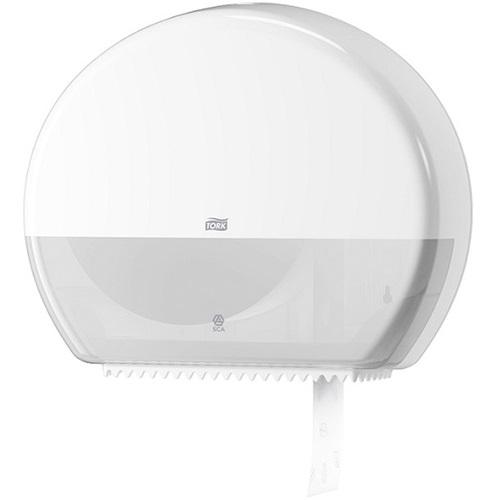 Tork Jumbo Toilet Roll Dispenser Uae Supplier Intercare