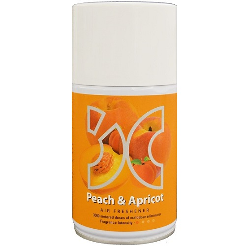 Air Freshener Peach Apricot Fragrance UAE Manufacturer