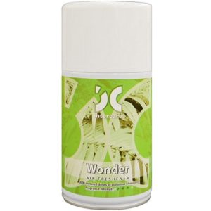 Air Freshener Wonder Fragrance UAE Manufacturer