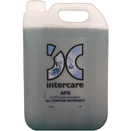 All Purpose Detergent 5 Ltrs