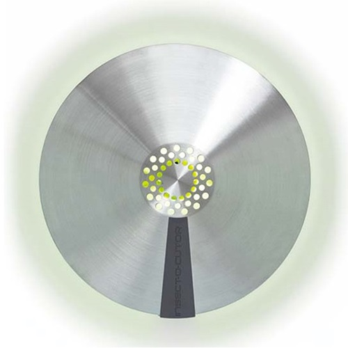 Aura 22 Stainless Steel Decorative Insect Killer