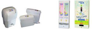 Washroom Hygiene Services UAE Provider