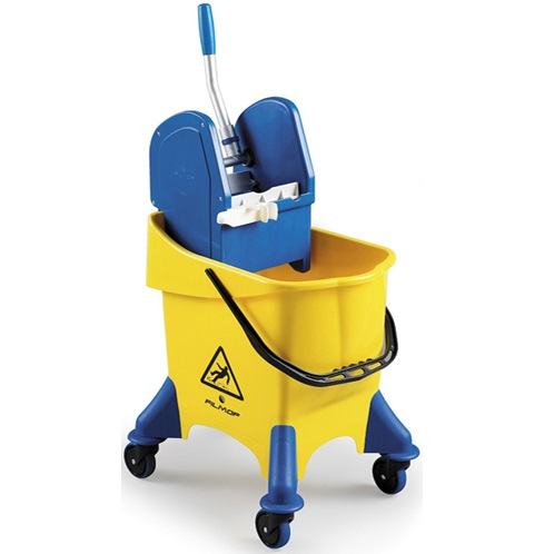 Single Mopping Bucket Wringer UAE Supplier