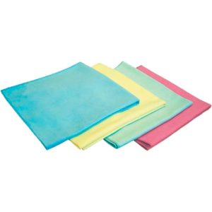 Suede Microfiber Cleaning Cloth UAE Supplier