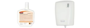 Toilet Sanitizer Service UAE Provider