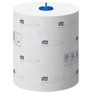 Tork Matic Soft Hand Towel Roll Advanced 2 Ply