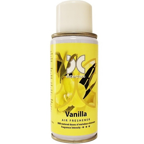 Air Freshener Vanilla Fragrance UAE Manufacturer 90 ml