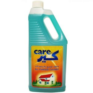 All Purpose Detergent UAE Manufacturer 1 ltr