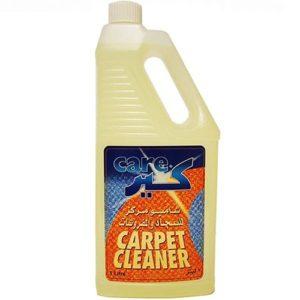 Carpet Shampoo UAE Manufacturer 1 Ltr