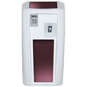 Microburst 3000 Air Freshener Dispenser Lumecel Technology