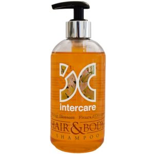 Orange Blossom Shampoo 300 ml Pump Bottle