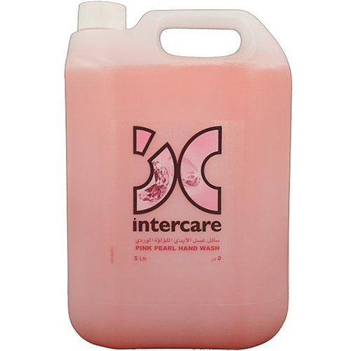 Pink Pearl Hand Wash 5 Ltrs Direct Fill