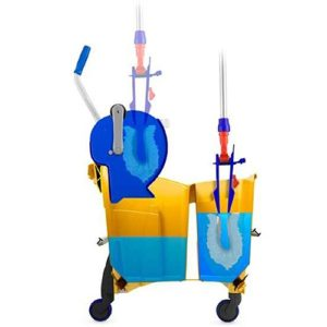 Plastic Mop Wringer UAE Supplier