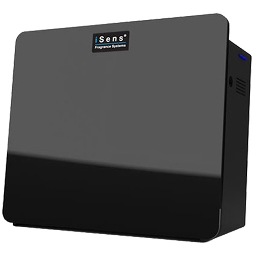 iSens Air Freshener Diffuser Black