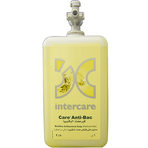 Care Antibacterial Hand Wash Cartridge 1 Ltr