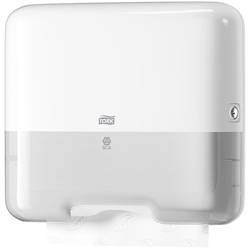 Tork Singlefold Mini Hand Towel Dispenser