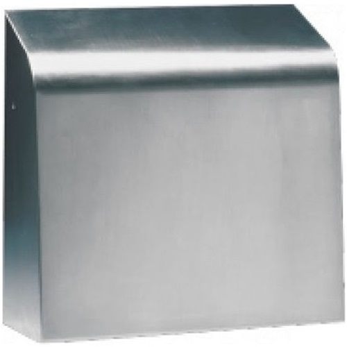Automatic Hand Dryer Anda 2000 Stainless Steel