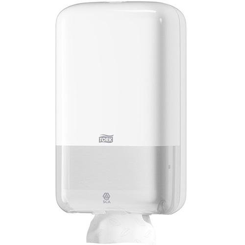 Tork Folded Toilet Paper Dispenser