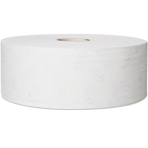 Tork Soft Jumbo Toilet Roll Premium 2 Ply