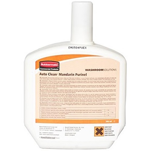Auto Sanitizer Refill