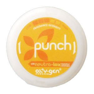 Oxygen Air Freshener Punch Refill UAE Supplier