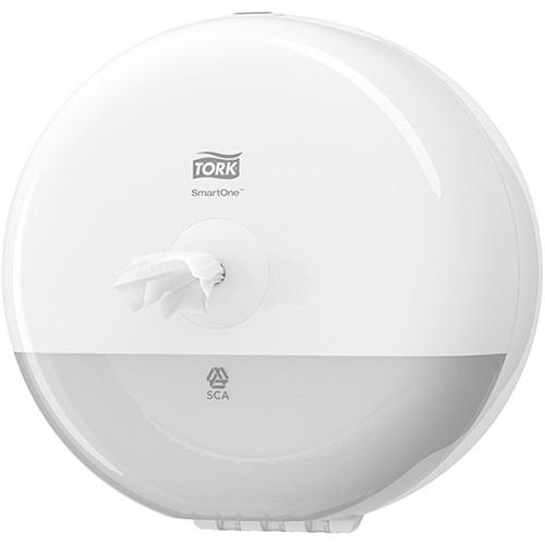 Tork Smartone Mini Toilet Roll Dispenser Intercare