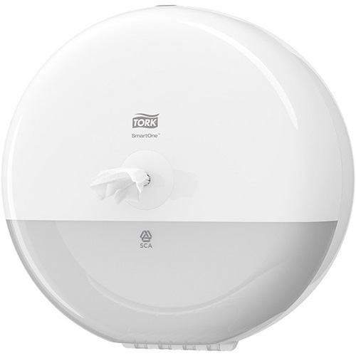 Tork SmartOne Toilet Roll Dispenser