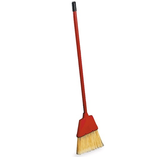 Broom for Jobby Dustpan