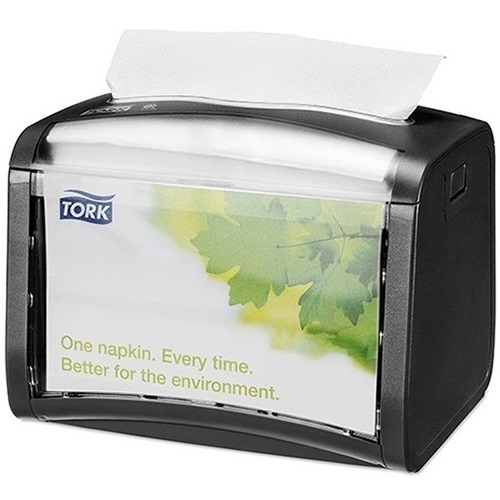 Tabletop Napkin Dispenser