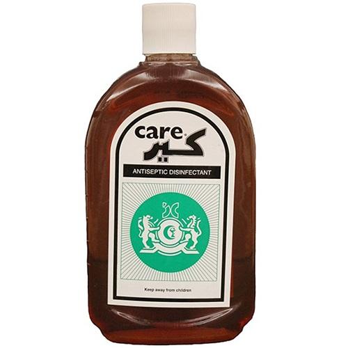 Antiseptic Disinfectant UAE Manufacturer 500 ml