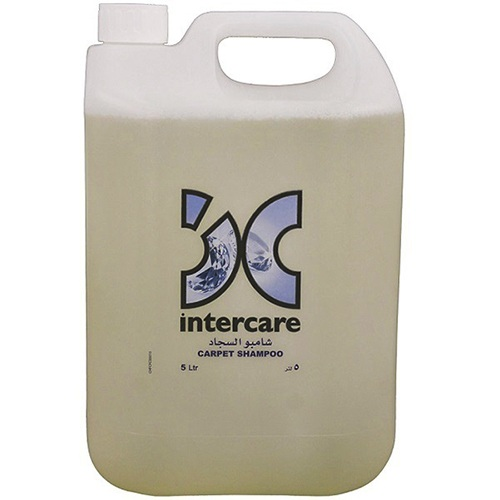 Carpet Shampoo UAE Manufacturer