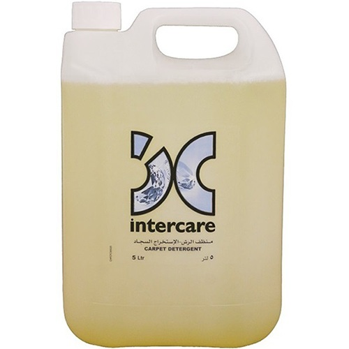 Carpet Detergent UAE Manufacturer 5 Ltrs