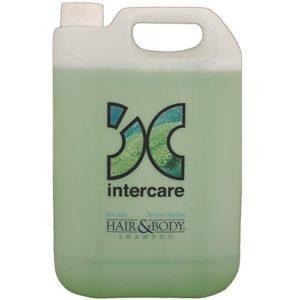 Sea Spa Shampoo 5 Ltrs Direct Fill