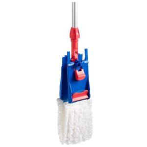 Foldable Speedy Plastic Mop Holder 50 cm