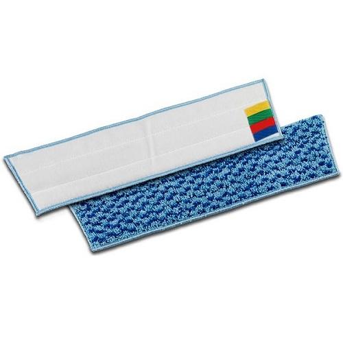 Microfiber Mop Head with Polypropylene Strips 40 cm
