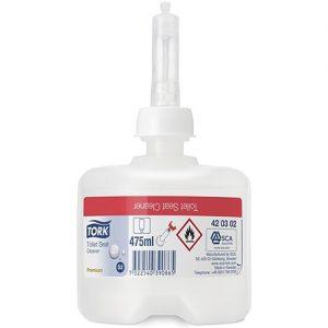 Tork Toilet Seat Cleaner Refill 475 ml
