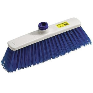 PBT Industrial Broom Head 30 cm