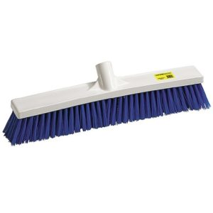 PBT Industrial Broom Head 45 cm