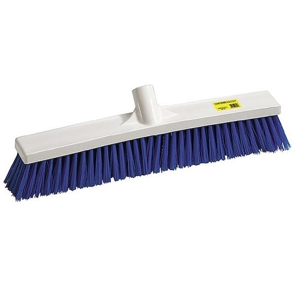 PBT Industrial Broom Head 45 cm