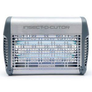 Exocutor 16 Stainless Steel Commercial Electric Insect Killer