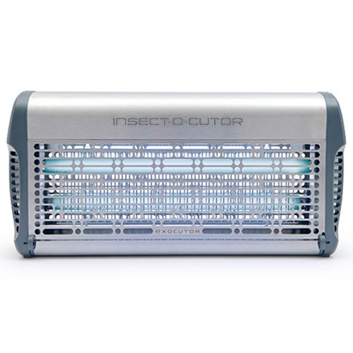 Exocutor 30 Stainless Steel Electric Insect Killer