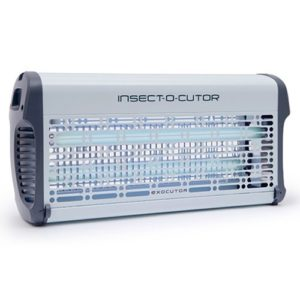 Exocutor 30 White Electric Insect Killer
