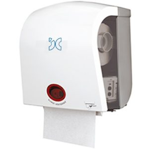 Netpak Towel Roll Dispenser Sensor Type
