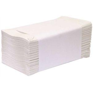 Omnium Interfold Hand Towel Tissue 1 Ply