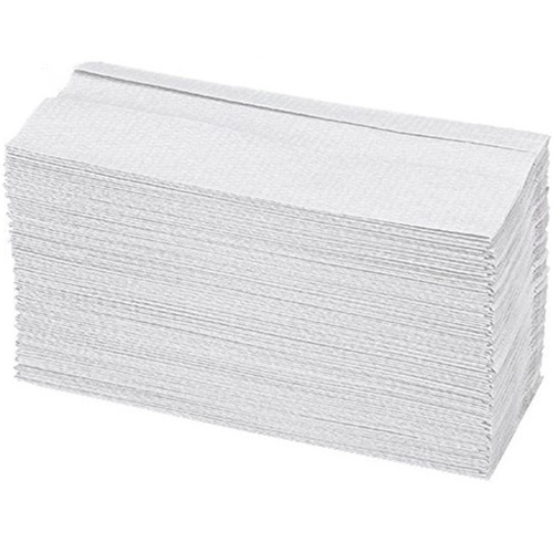Soft Interfold Hand Towel Tissue 2 Ply