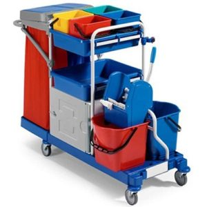 Big Morgan Trolley UAE Supplier