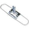 Metal Dust Mop Holder 80 cm