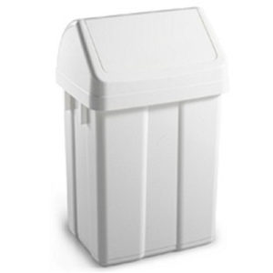 Patty Plastic Bin 25 Ltrs UAE Supplier