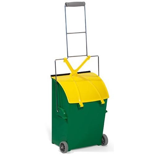 Pocker Dustpan 15 Ltrs
