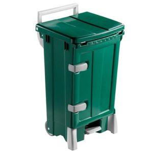 Polaris Plastic Bin 90 Ltrs UAE Supplier